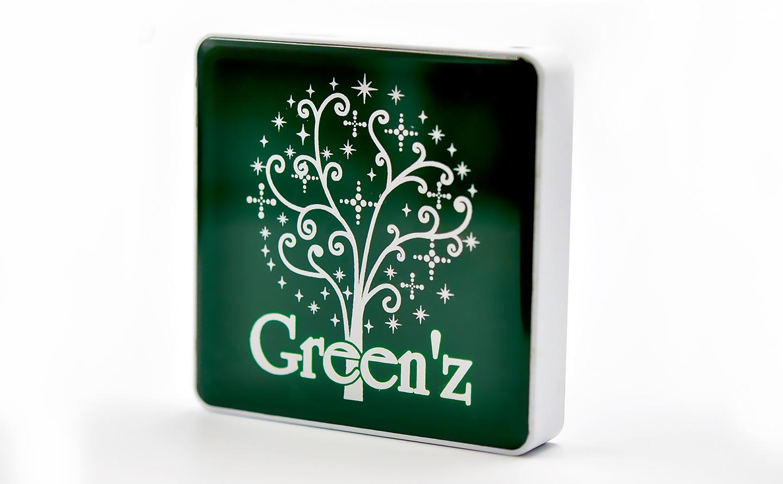Green'zさま|スクエアモバイルバッテリー-5