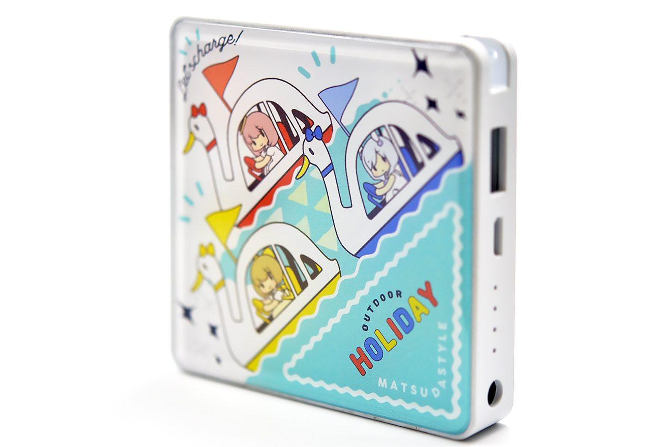 Tさま|スクエアモバイルバッテリー-6