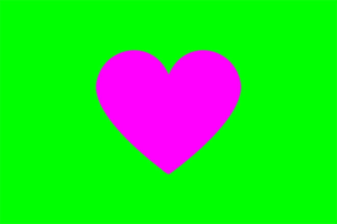 RGBモード