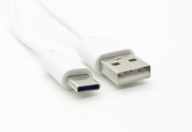 スクエアモバイルバッテリー(USB Type-C) 画像4